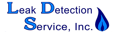 Leak Detection Services, Inc. Logo